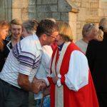Rev. Pat Storey