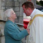 Fr. Paddy Byrne