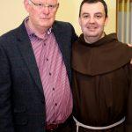 Fr David Collins