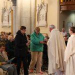 Bishop Brendan Comiskey