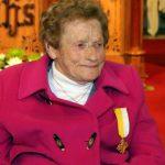 Cathy Ryan's Retirement