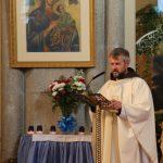 Fr. Bryan Shortall OFM