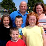 Graiguecullen/Killeshin Family BBQ & Fun Day