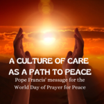 Peace Sunday-A Culture of Care as a Path to Peace-17th January