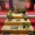 Begin Again – Holy Cross Church