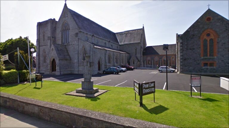 St. Clare's Church