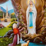 Lourdes Invalid Fund